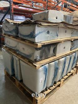 30 x Pallet Joblot Armitage Shanks Contour 21 Close Coupled Cisterns 6L S306401