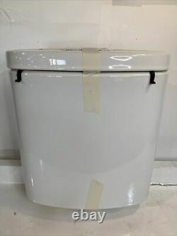 5 x Essentials Lily Close Coupled WC Cisterns EC1017 Joblot