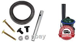 American Standard 7301021-0070A Tank to Bowl Coupling Kit and American Standard