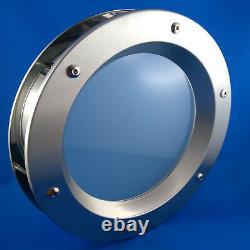 BULL'S EYE FOR DOOR 350 mm PORTHOLE FOR DOORS WONDERFUL