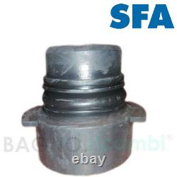 Coupling To Bands Sanipack PA1350