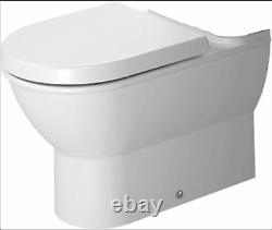Duravit 2138090092 Darling NEW toilet Close-coupled Washdown Model Without Tank