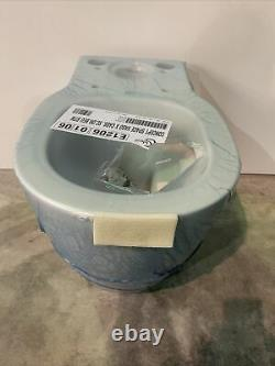 Ideal Standard Concept Space Cube Close Coupled/Back To Wall Pan E120601