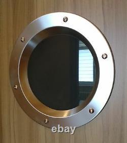 PORTHOLE FOR DOORS phi 350 mm. BEAUTIFUL