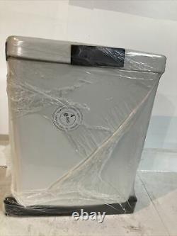 Sottini Santorini Bow Close Coupled Toilet Cistern White 4/2.6 Litre E776101