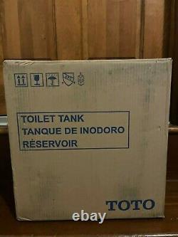 Toto ST243E#01 Entrada Close Coupled Elongated Toilet Cotton